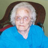 Matilda C. Rennier