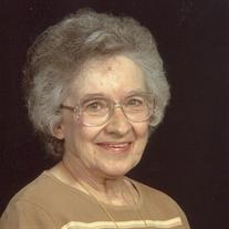 Martha Carol Malloy