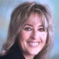 Cheryl Jean Weber (Reeve)
