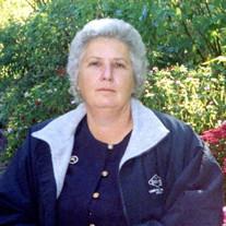 Judy  Marie Rogers
