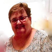 Kathy  L Barnes