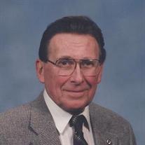 Bernard F. Groh