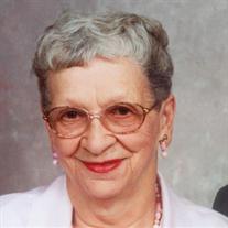 Esther M. Waltz