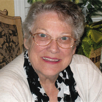 Peggy J. Banks