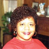 Bettie D. Woodkins