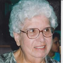 Ethel Grace Evans