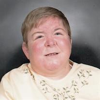 Lois Ann Mertz