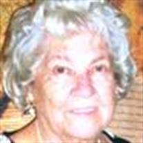 Velma Elizabeth Shaw