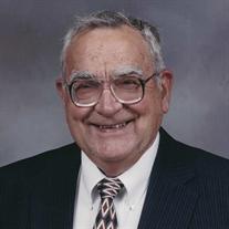 George Bulick