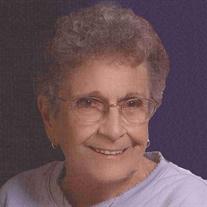 Shirley Mae Gomer