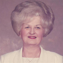 Helen Mae Boswell