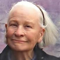 Sybil Anne McKennon