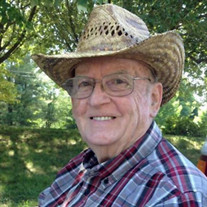 Steve Clay Cottrell, Jr