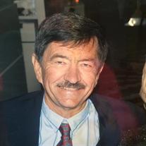 Robert Douglas Fornstrom