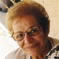 Mrs. <b>Carmela LaRosa</b> - Carmela-Larosa-1459160352