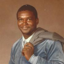 Mr. Randy Antonio Hutchins