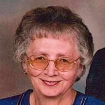 Joyce Mary  McCarty