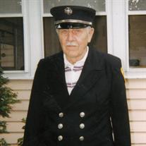 Donald M.  Stupplebeen