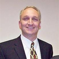 Steven Douglas Baribeau