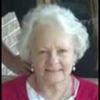 Clara Joyce  Kirklen