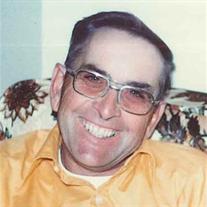 Freeman Dayle Johnson