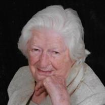 Eugenia Holder Wilcox