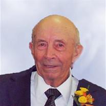 Donald Molitor