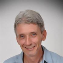 John Keith Young