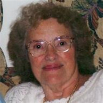Mildred L. Claborn