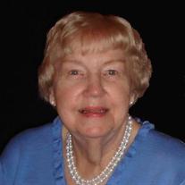Virginia Catherine Mutch