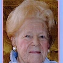 Norma Johnson Thompson