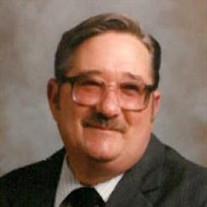 James Wayne Clark