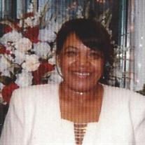Evelyn Geneva Cain