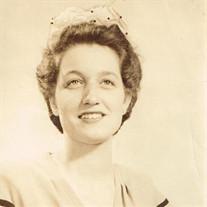 Norma Lee Gray