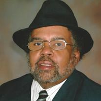William Henry Johnson, Jr.