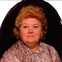 Bertha Canterbury