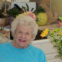 Betty Mae Braun