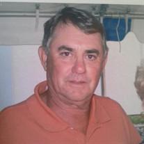 """Robert """"Bob"""" Ellery Gentry"""