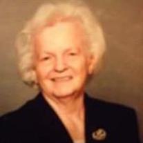Ruth C. Rinkenberger