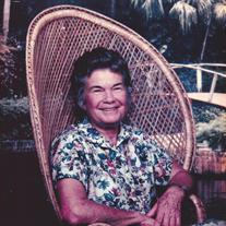 Nan Virginia Hagin