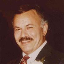 Peter J. Oddo