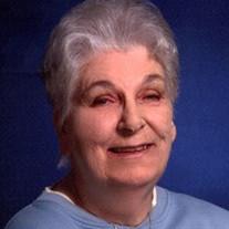 Helen Whitesitt