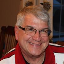 Glenn Stuart Paul