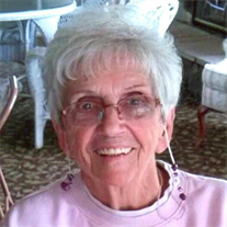 Martha R. Sublett