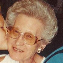 Mrs Wanda L. Martin
