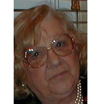 Ruth Agnes Jones