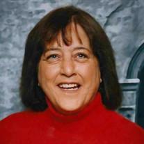 Vickie Linn Hicks