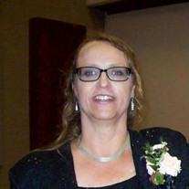Donna Lynn Warner