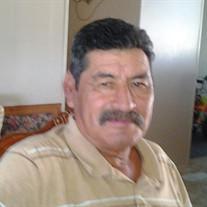 Gregorio  Alejandro  Correa Rascon