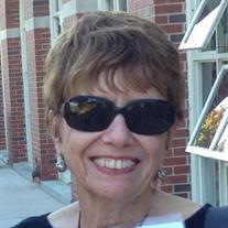 Judith Jantzer Koch